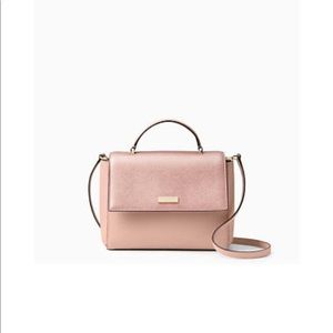 Kate Spade Peterson court brynlee purse